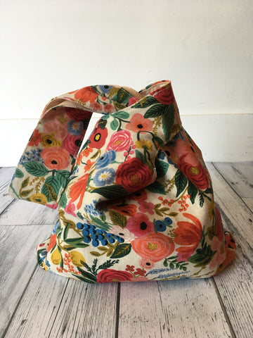 Knot Bag Pattern