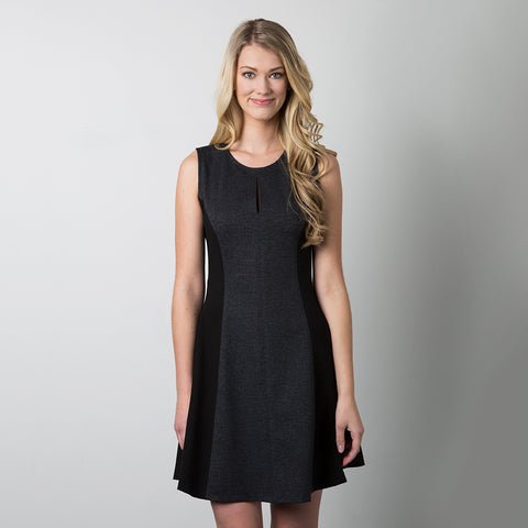 Sewaholic Davie Dress