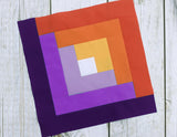 Quilted Cushion: Learn to Quilt