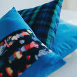 Throw Pillow: Intro to Sewing