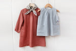 Child's Dress/Smock: Advanced