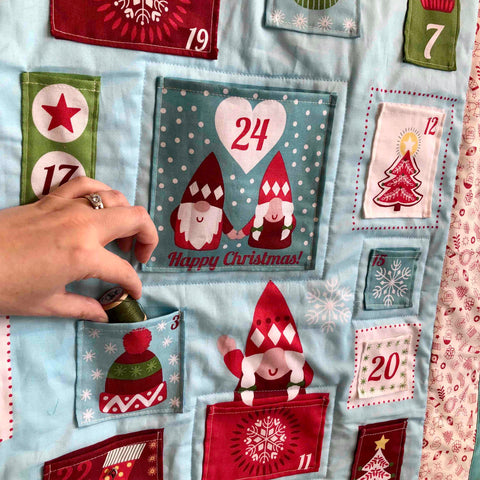 Advent Calendar Kit