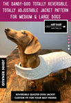 Dog Jacket: Learn to Quilt