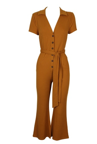 Good Years Jumpsuit