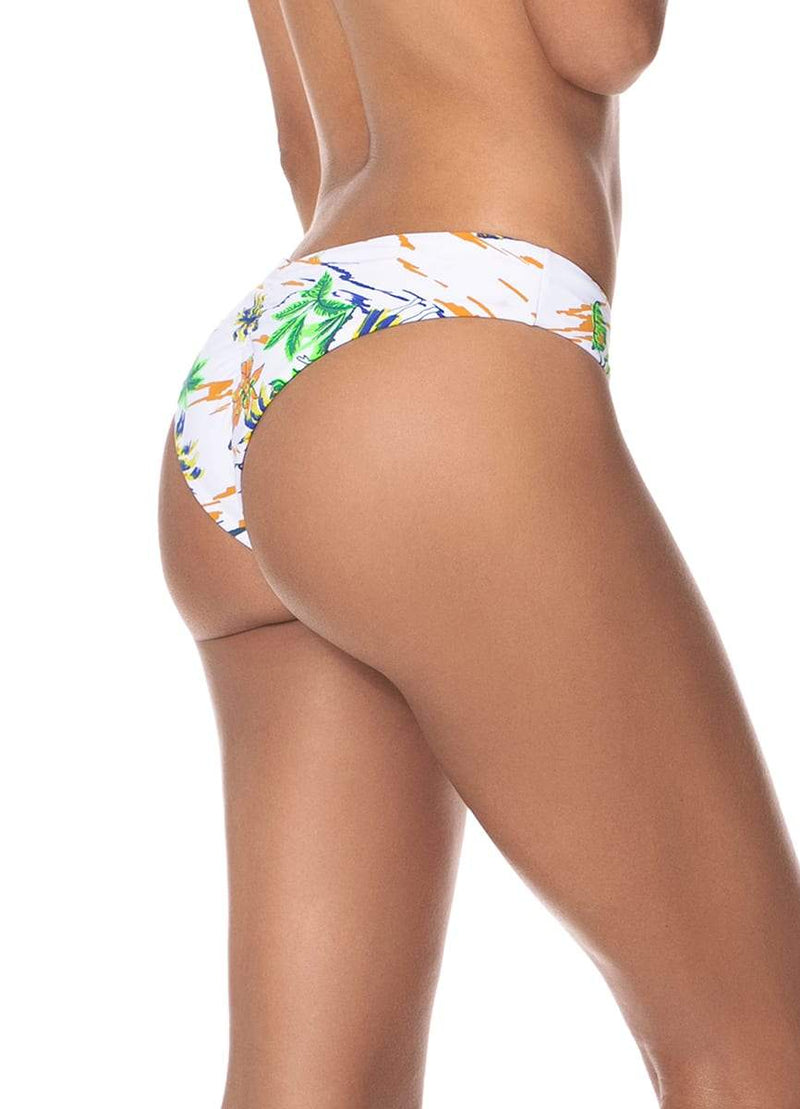 Maaji Stay Simple Journey Double V Bikini Bottom