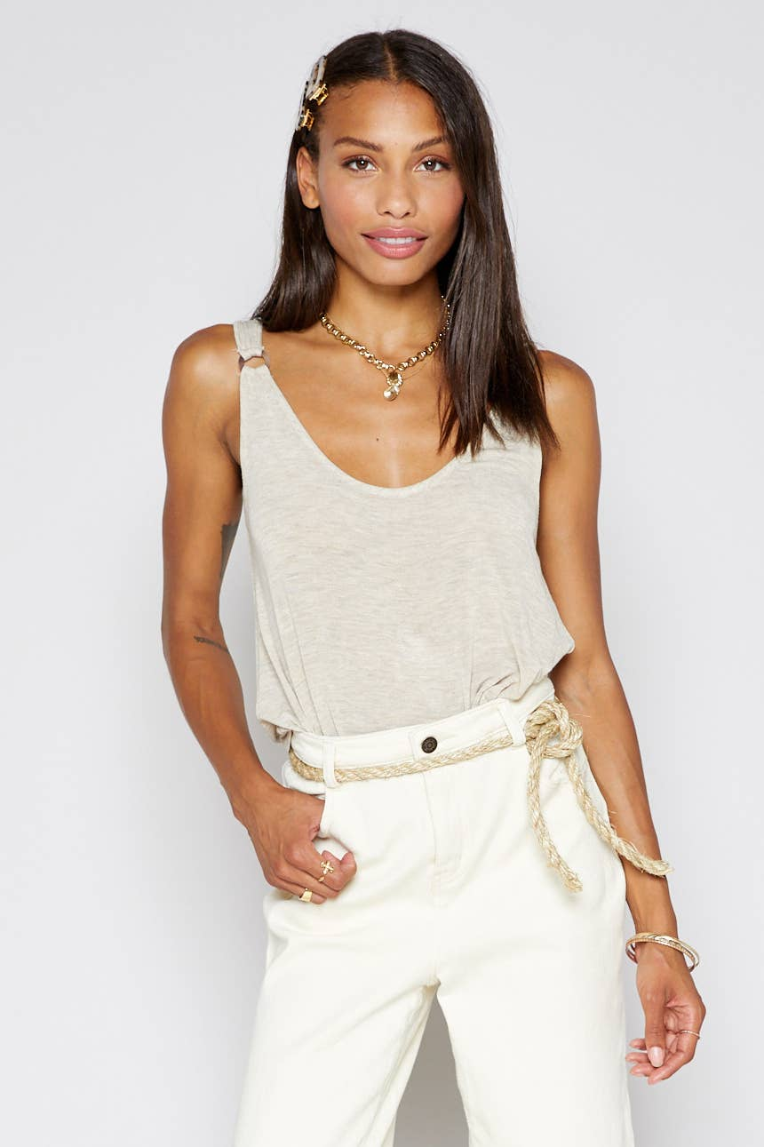 Boardwalk Knit Tank