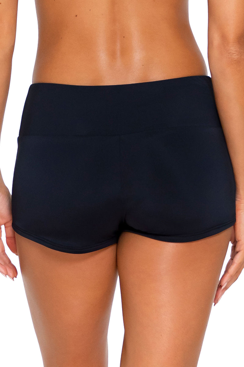 Seascape Swim Shorts