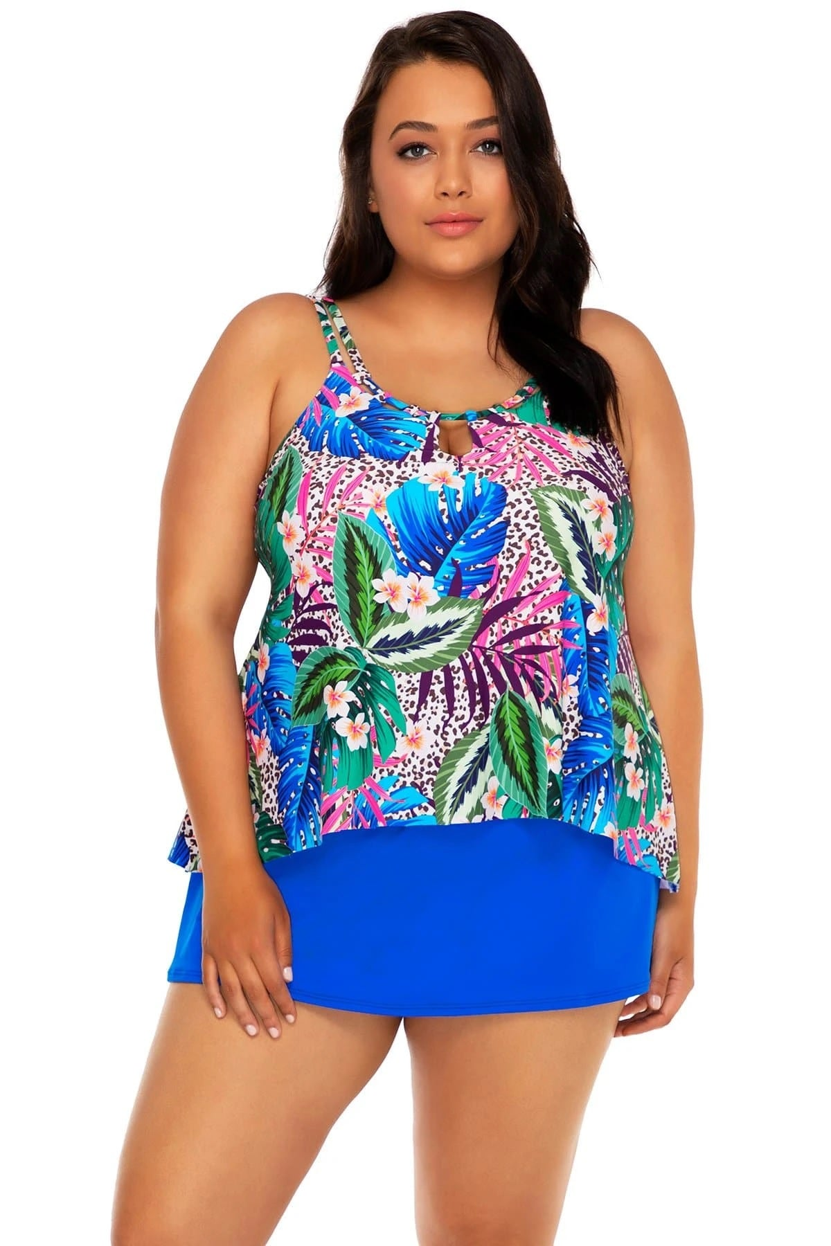 Sadie Tankini Top