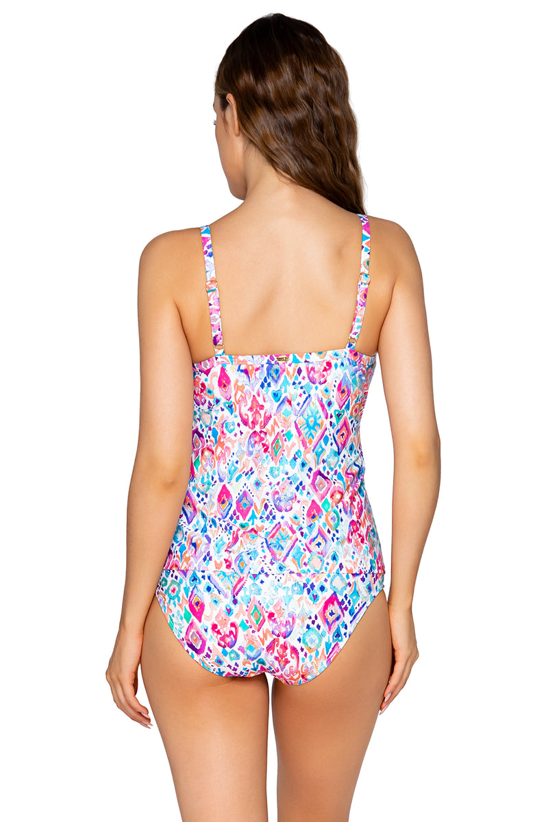 Forever Tankini Top T-Sizing