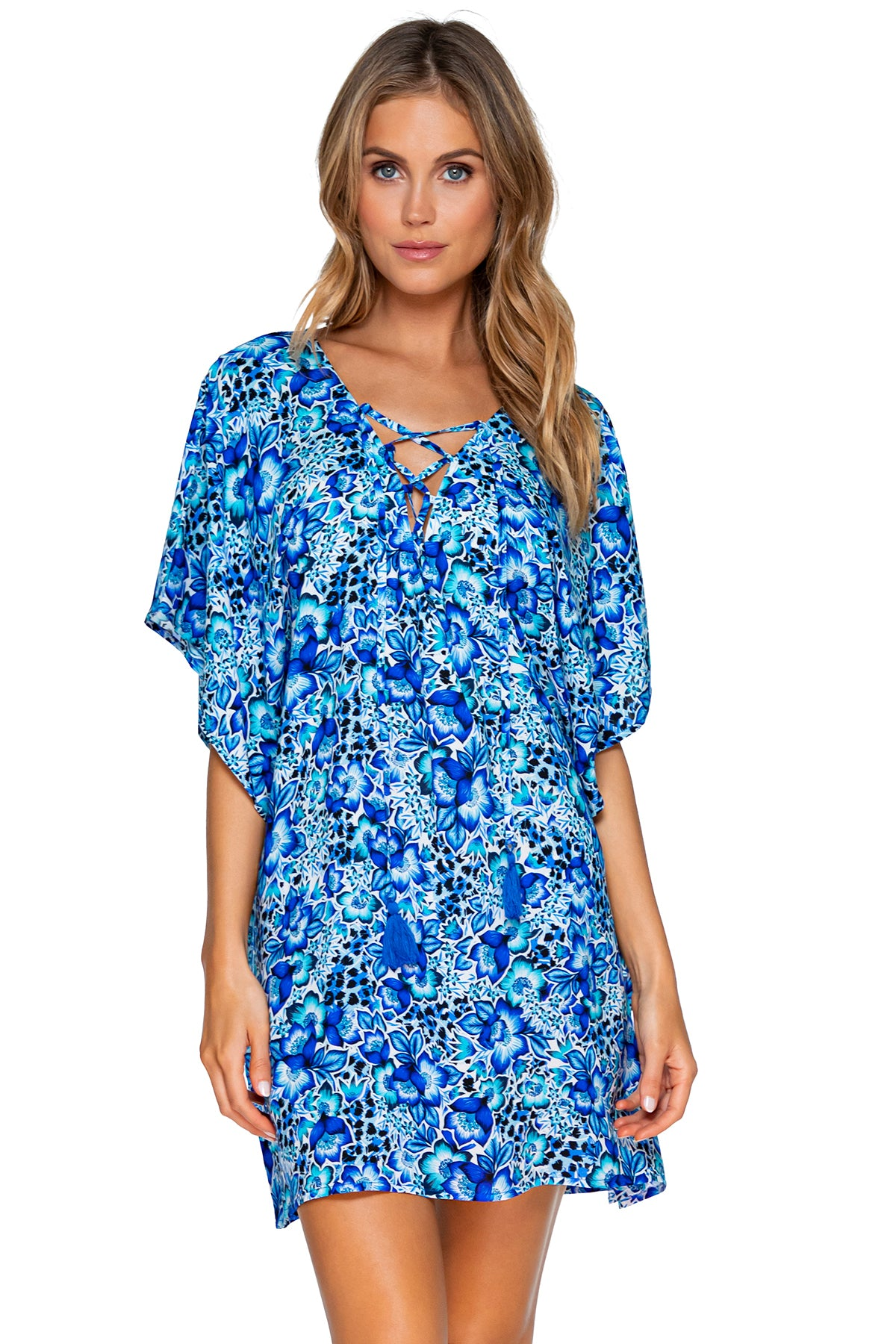 Tulum Tunic Cover Up