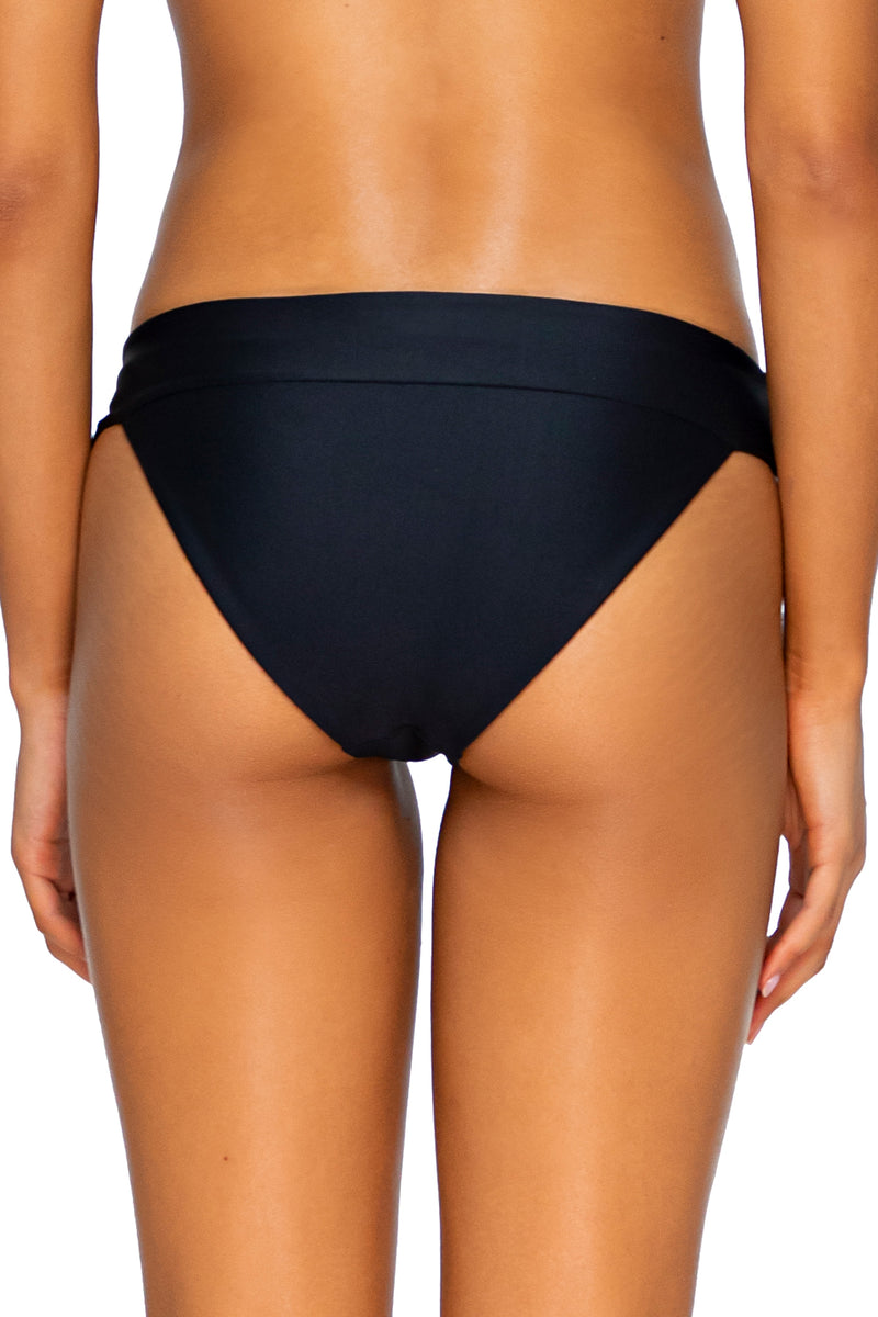 BLISS BANDED BOTTOM
