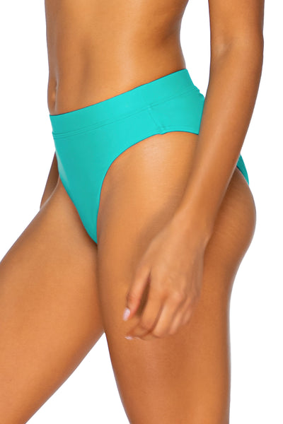 SOLEIL HIGH WAIST BOTTOM