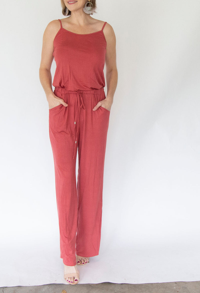 The Perfect Vacation Jumpsuit
