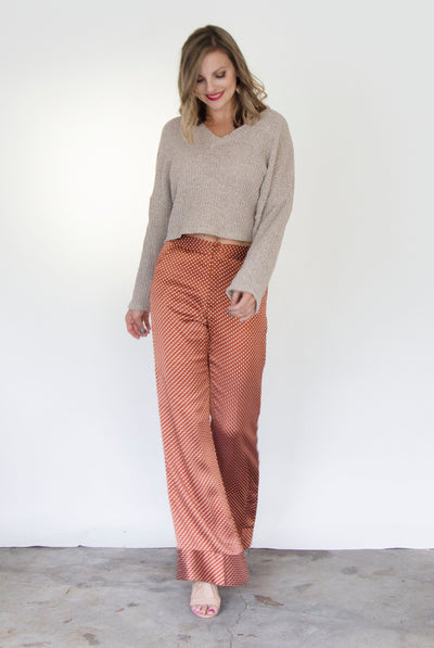 Isla Pants by Lucca