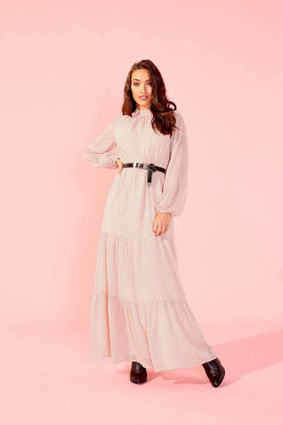 Be Someone Maxi Dress by MinkPink