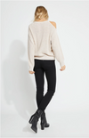 Astoria Pullover Sweater by Gentle Fawn