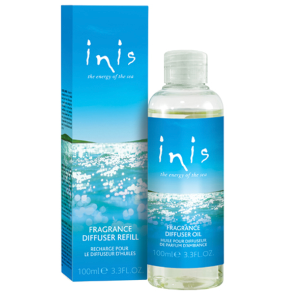 Inis Fragrance Diffuser Refill 100ml / 3.3 fl. oz.