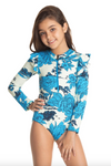 Maaji Toile De Joy Girls One Piece Set