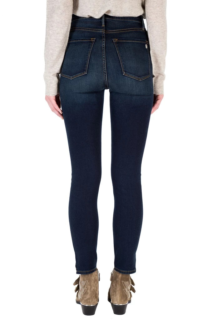 Kate 11` super skinny jeans by Black Orchid