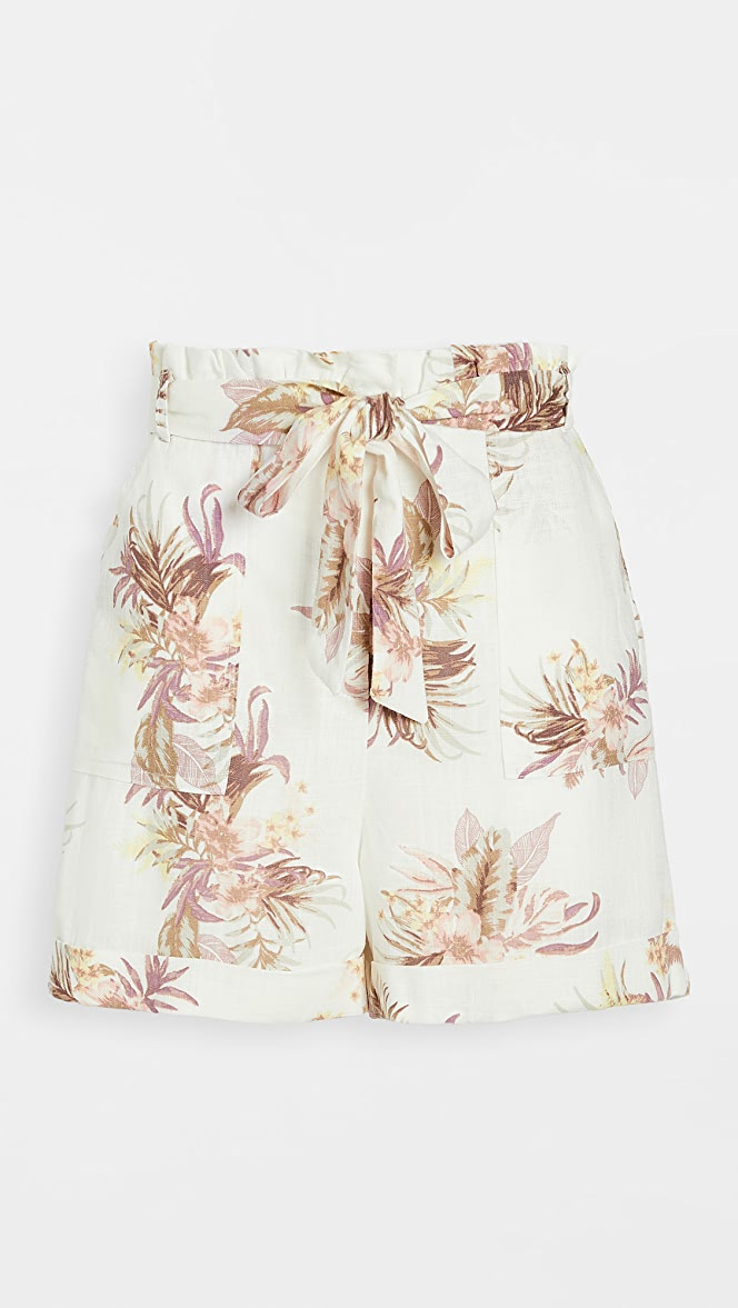 Tropic Dreaming Shorts