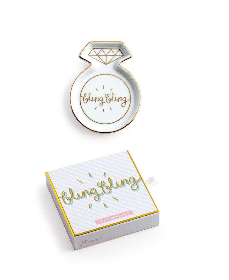 Charming Moments Tray Ring