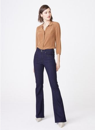 Janet Marie Jeans by Unpublished Denim