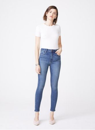 Ella moxie jeans by Unpublished
