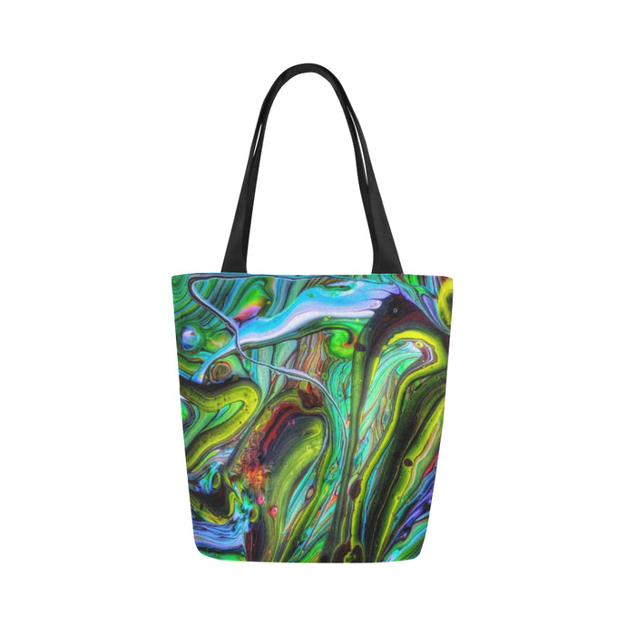 Canvas Fine Art Tote Bag - Daliance