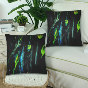 Designer Pillow Covers - Wing and a Prayer