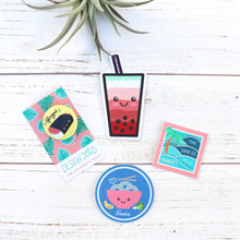 Load image into Gallery viewer, Hawaii Snacks - Mini sticker