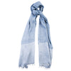 Patan Chambray Stripe Beach Wrap