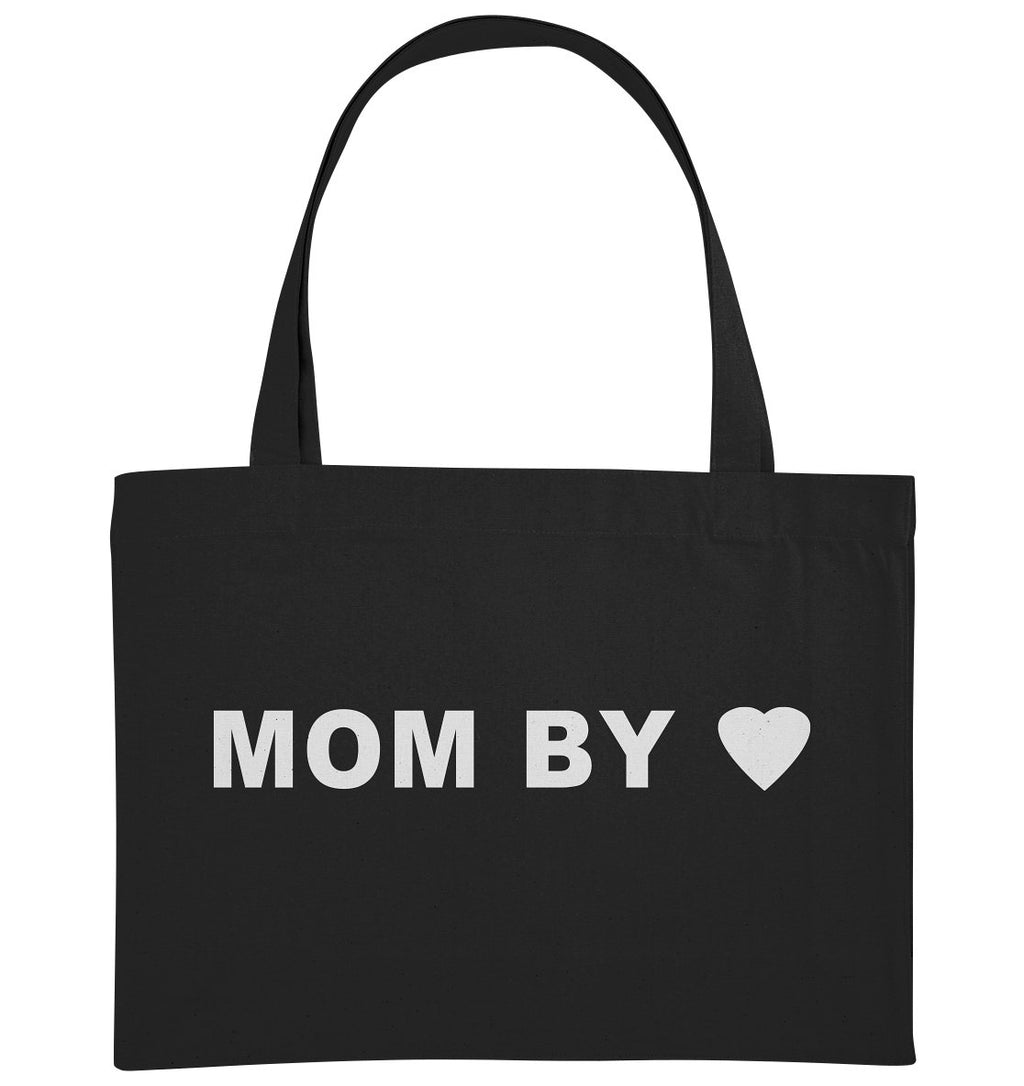 MOM BY HEART - Organic Shopping-Bag - FAMILY BY HEART