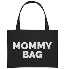 Lade das Bild in den Galerie-Viewer, MOMMY BAG - Organic Shopping-Bag - FAMILY BY HEART