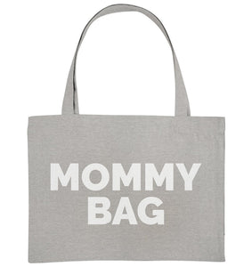 MOMMY BAG - Organic Shopping-Bag - FAMILY BY HEART