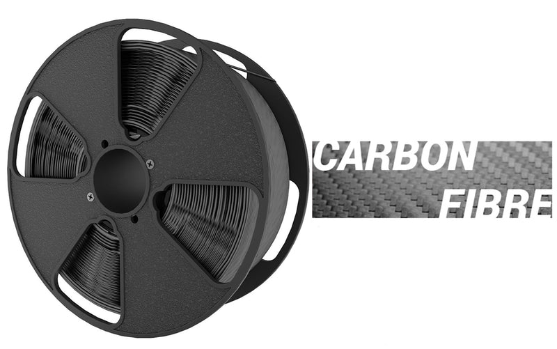 Carbon Fibre (PLA) 1.75MM