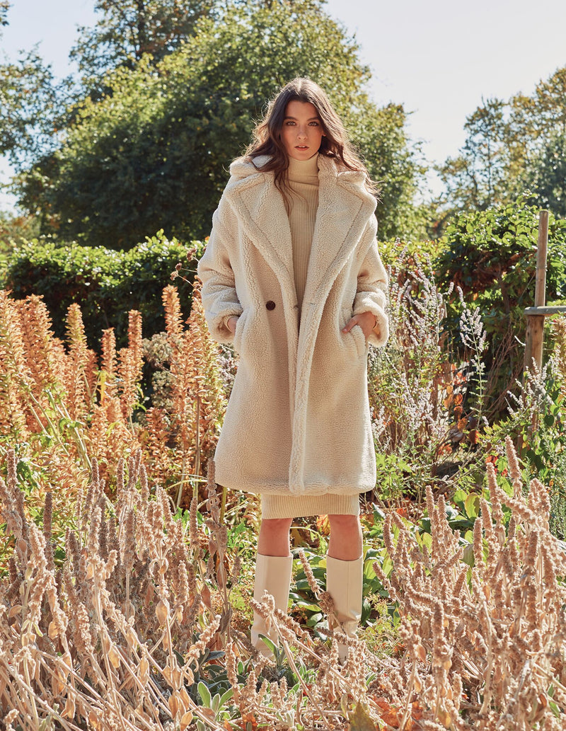 Keep it Cosy: Coats for AW/19