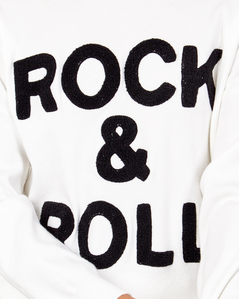 VANNA - Rock & Roll Oversized Jumper