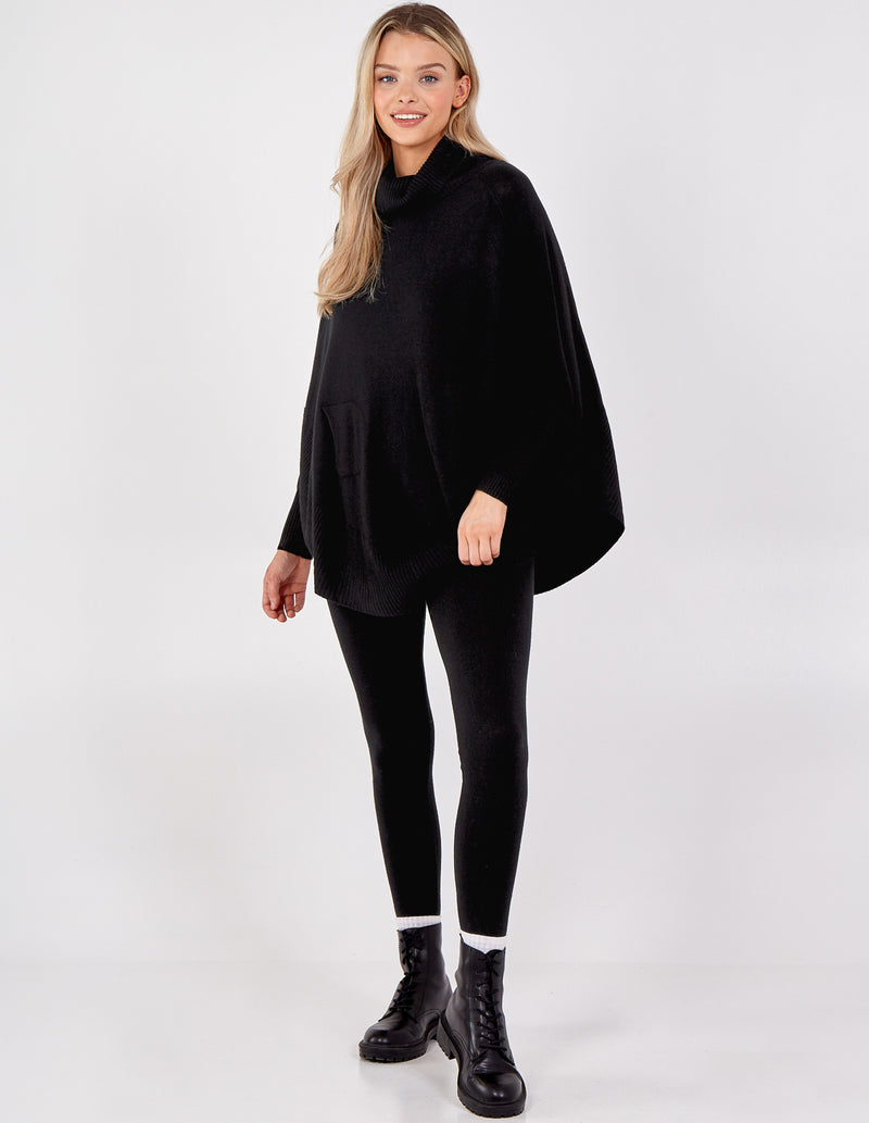 CELINE - Oversized Top & Leggings Set