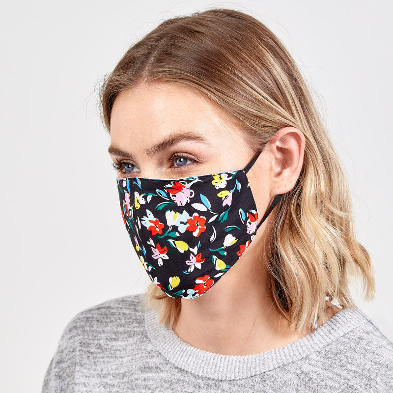 MARIA - Reversible Fashion Masks