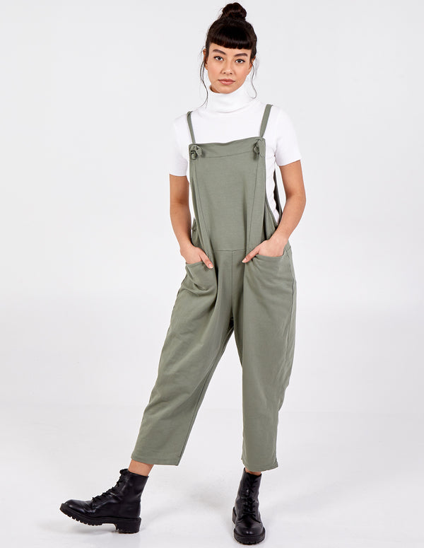 CALI - Plain Dungaree