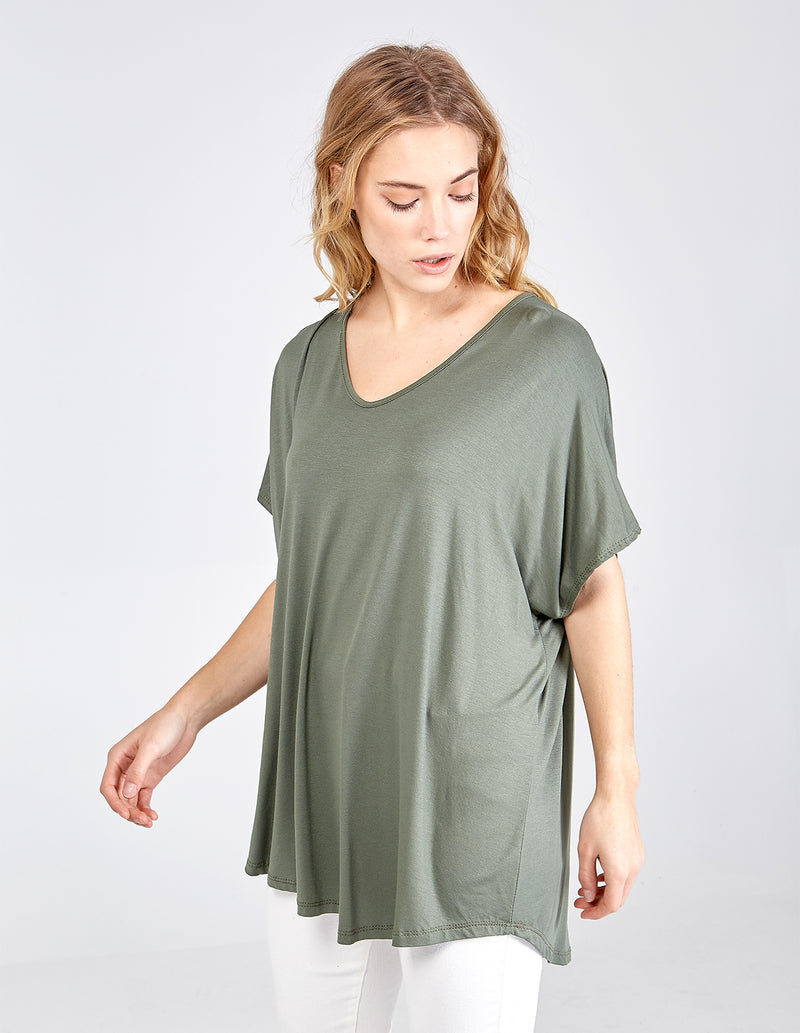 SIMRAN - Oversized T-Shirt