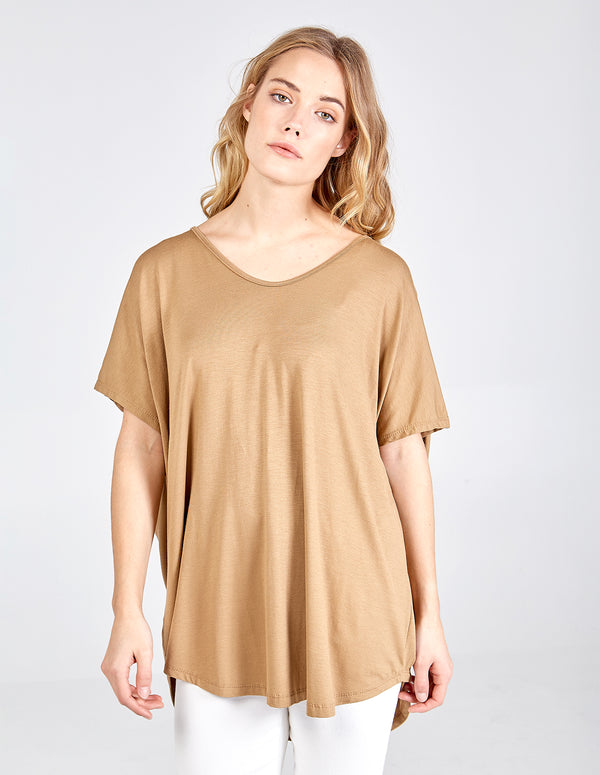 SIMRAN - Oversized T Shirt