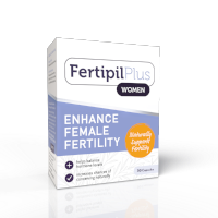 Fertipil Plus for Women