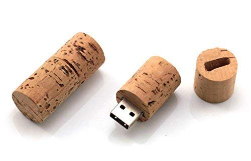 Cork USB Drive 32 GB