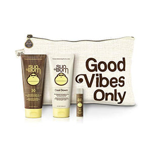 Sun Bum Premium Travel Sun Care Pack