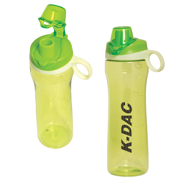 Tritan Tough Water Bottle
