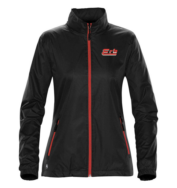 Ladies Stormtech Axis Light Jacket