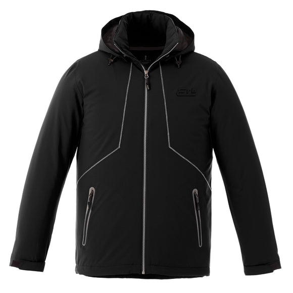 Men's Mantis Insulated Softshell Jacket