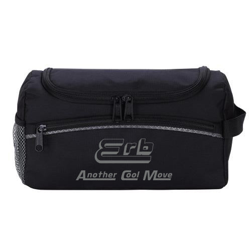 Atchison Brand Zip Travel Toiletry Bag