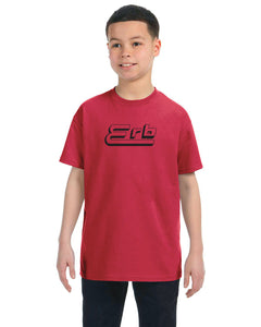 Youth Eurospun T-Shirt